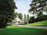 Briery Wood Hotel  at Windermere in the Lake District - Lake District Hotel Accommodation