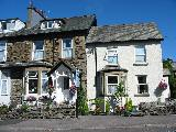 Thornbank House  at Windermere in the Lake District - Lake District Hotel Accommodation